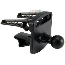 Air Vent Mount Holder 4 Garmin Nuvi nüvi GPS 1400 1440 1490T 1490TV 3760T 3790T