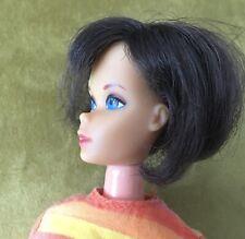 Barbie Vintage Brune Hait Fair