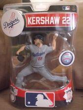 Clayton Kershaw #22 Dodgers 2017 Import Dragon Figure Los Angeles