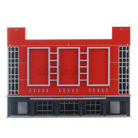 1/150 Scale Outland Building  N Shopping Mall Art Theater Skyscraper