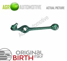 NEW BIRTH FRONT LH WISHBONE TRACK CONTROL ARM GENUINE OE REPLACE BR1136