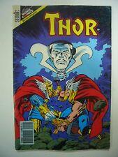 MARVEL COMICS SEMIC THOR N° 20 3EME SERIE 1991 TRES BON ETAT