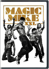 MAGIC MIKE XXL / (ECOA) - DVD - Region 1