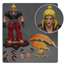 "STM87015: Storm Collectible Street Fighter V Ken 7"" Scale Action Figure"
