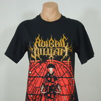 ABIGAIL WILLIAMS Becoming T-Shirt Black Men's size S (NEW)