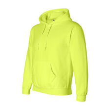 Gildan Men's Pullover Hoodie Sweater DryBlend Hooded Sweatshirt S-3XL - 12500