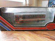 EFE Plaxton Pointer Dennis Dart Bus in Grey Green Livery