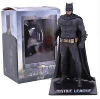 1/10 DC Justice League Batman Pre-Painted Artfx+ Statue Figure Kotobukiya KO Toy