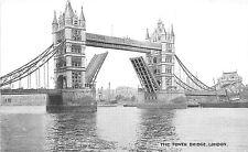 BR59009 the tower bridge ship bateaux london  uk