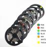 DC12V 5M 3528/RGB waterproof SMD 300/LED Light Strip Flexible Ribbon Tape lamp