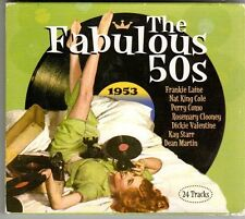 (ES486) The Fabulous 50s - 1953 - 2004 CD