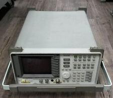 Keysight/HP 8594E 9KHz-2.9GHz Spectrum Analyzer option:004,041,151,160