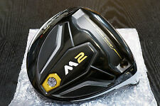 TaylorMade Golf M2 460 9.5* Driver Head Only Also Fits R15 & SLDR Shafts PERFECT