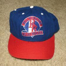 Wilmington Blue Rocks 1995 Independence Day Snapback Hat - Vintage - New Era