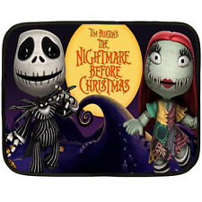 NEW Best the NIGHTMARE Before Christmas for Mini Fleece BLANKET FREE Shipping