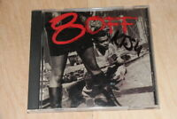 PROMO 8 Off ‎– Ghetto Girl 1995 CD Single EastWest Records America ‎– PRCD 9234