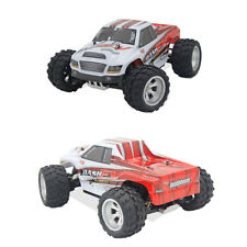 Wltoys A979B 1:18 1/18 Scale 2.4G 4WD Electric RC Car Monster Truck 70km/h