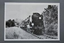 R&L Postcard: Modern Tom Heavyside Card, Mid Hants Railway