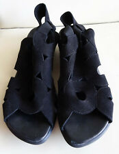36 41 42 Leder UVP279€ NEU TEMMA Luxus Designer Arche Schuhe Sneakers Gr ё