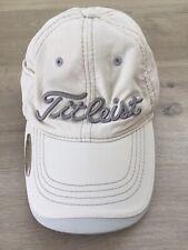 Titleist Adjustable Cap Hat Adult
