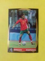 Cristiano RONALDO PORTUGAL World Cup 2006 School Shop #167