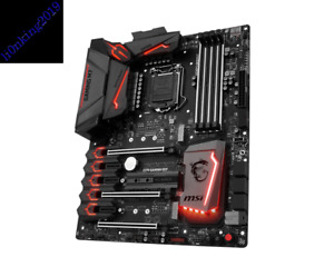 Motherboard FOR MSI Z270 Gaming M7 LGA1151 DDR4 Suppots 6/7 Generation