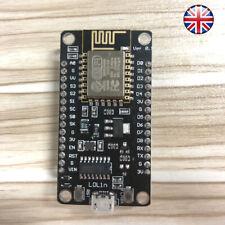 NodeMcu Lua V3 ESP8266 CH340G ESP-12E WIFI Internet Development Board Module