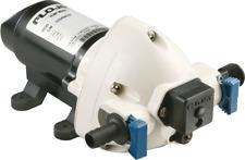 Flojet 03526144a Triplex Diaphragm Automatic Water System Pump 2.9 GPM 50 P...