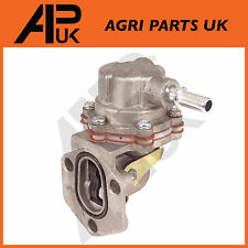 JCB Parts Fuel Lift Pump 3CX, all Loadalls with JCB Engine Digger 4CX 320/07201