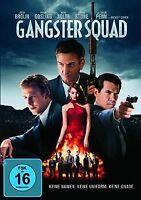 Gangster Squad von Ruben Fleischer   DVD   Zustand sehr gut