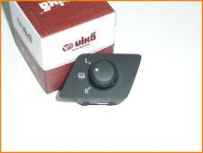 Vw Polo 6N 2002-201 Aile Miroir Interrupteur de contrôle 6Q0959565 6Q1959565H-Neuf