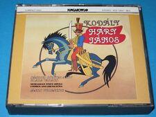 Ferencsik, Solyom-Nagy, Takacs / Zoltan: Hary Janos - 2 CD-Set