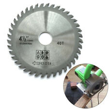 Grinder Disc Tooth Fine Chain Saw Angle Carving Culpting Wood Plastic Hand Tool