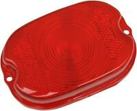 DRAG SPECIALTIES TAILLIGHT LENS 56-72 H-D DS-272025