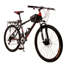 HOT SALES 21 Speed 24 Inch Mountain Bike Cycling Disc Brake Frame Carbon Steel