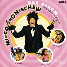 Mirco Nontschew Das Album (2001)  [CD]