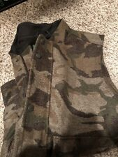 cabelas Oitdoor Gear Vest New