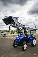 New 30hp AgKing AK304 Tractor with FEL China Direct Available!