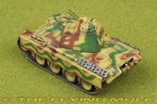 Dragon WWII German Flakpanzer Model 1/72 scale Diecast Army Fighting Tank