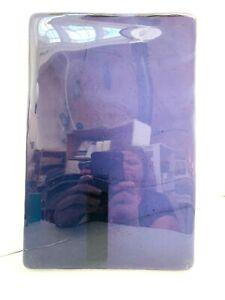 8 x 12 Cast Dalle De Verre Vintage Glass Slab Glass Supplies, Stained Glass