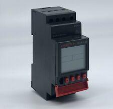 Muller SC2811 1 Channel Programmable Digital Timer Switch 24h 7 Day 16A Amp 230v
