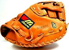 Mizuno Steerhide Mz C25 Professional Model Catchers Glove