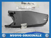 Cover Grill Front Bumper Right Grille Fog Lamps Original AUDI A3