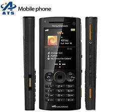 W902 Unlocked Original Sony Ericsson W902 Mobile Phone 3G 5MP Cell Phone