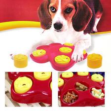 Outward Hound Paw Hide Puzzle Toy Scent Train Treat Dog Puppy Game se