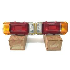 TOYOTA COROLLA KE20 KE22 Sedan Coupe Taillight Rear Lamp Genuine Parts NOS JAPAN