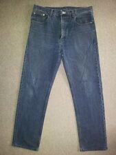 Gantany Lot 999 Jeans Hose Blau Stonewashed W36 L34