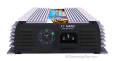 400 Watt Power Grid Tie Inverter for Solar Panel Wind