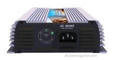 400 Watt Power Grid Tie Inverter for Solar Panel Wind