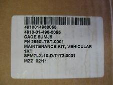 HMMWV M998 MAINTENANCE KIT 2590LTST-0001